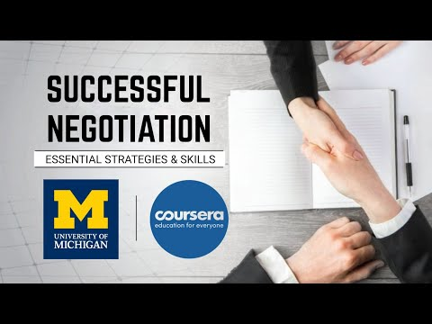 Successful Negotiation Final Quiz Answers & Certification ll ...