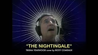 """The Nightingale"" - Trisha Yearwood cover by Ricky Comeaux"