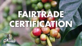 Fair Trade - Certification