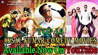 top 10 akshay kumar comedy movies | akshay kumar comedy movies | comedy movies | akshay kumar movies