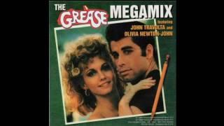 Jive Bunny - The Grease Megamix
