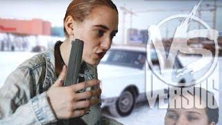 Versus / МС Хованский - Я буду гангстером [Parody by Socks Pictures]