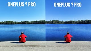 OnePlus 9 Pro Camera vs OnePlus 8 Pro After Updates: Better or Worse?