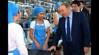 Как изменятся пенсии в Казахстане в 2018 году на примере Назарбаева