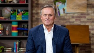 Meet the Author: John Grisham