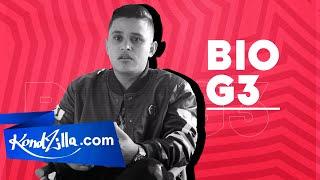 BIO G3 – Entrevista