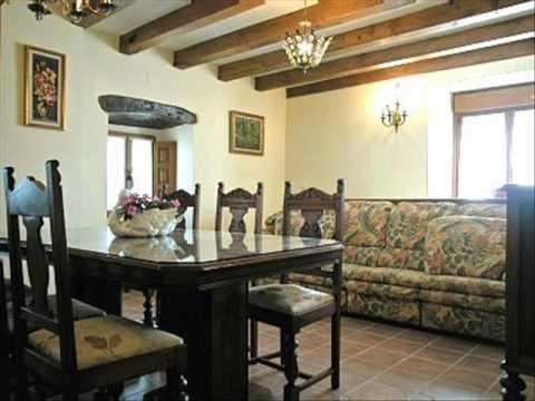 Casa Juandiegorena I y II