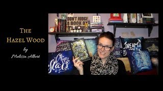The Hazel Wood | A YA Book Review