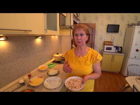Три вкусных рецепта от мамы.  28.12.2018.