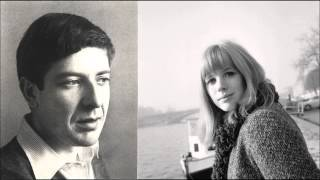 Marianne Faithfull - Going Home [Leonard Cohen Cover]