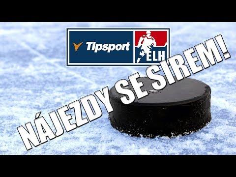 NHL 18   Nájezdy Se Sirem   Extraligový Nářez a Král nastřelených tyček!   CZ/SK