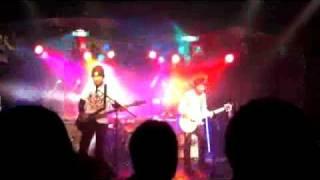 Back-Bone-Beat (Dizzy Mizz Lizzy cover) / Boiled Taro