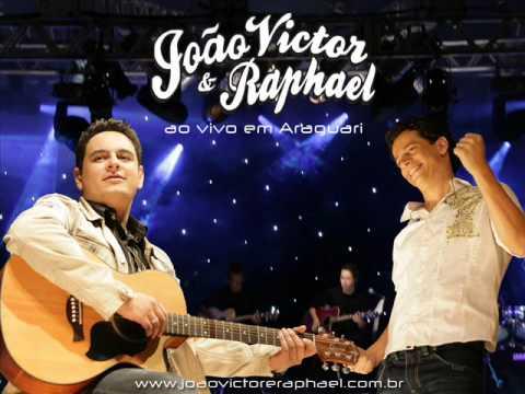 Melhor Pra Mim - João Victor e Raphael