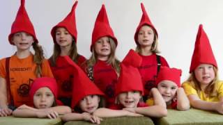 Kinderchor Frechdax - Der Riese Bumm