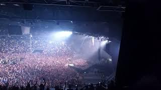 Prljavo Kazaliste   Marina   Arena Zagreb 18.10.2019