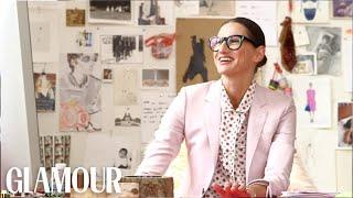 Annie Leibovitz, Diane Von Furstenberg & Jenna Lyons Share Tips For Success At Work - Glamour