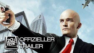 Hitman Agent 47 Film Trailer
