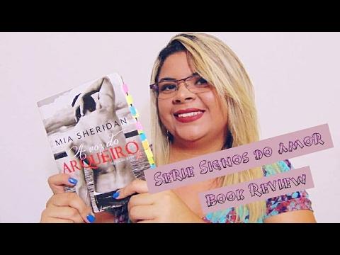 A VOZ DO ARQUEIRO | Book Review | Estante da Suh