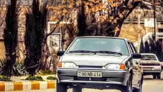 AZERI BASS MUSIC - GECELERI YATMAG NECE SEYDI