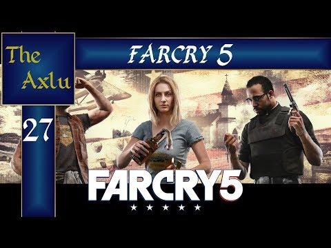 Far Cry 5 [PL] -  Skąd pobrać i jak zainstalować