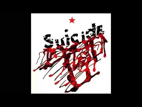 Che (1977) (Song) by Suicide