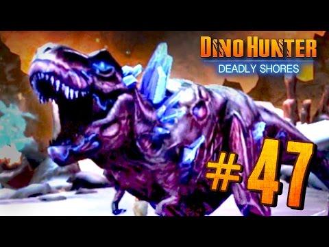 Dino ZomBoss! - Dino Hunter: Deadly Shores EP: 47 HD