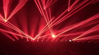 Eric Prydz @ The San Francisco Armory 2.26.16 EPIC 4.0 Tour