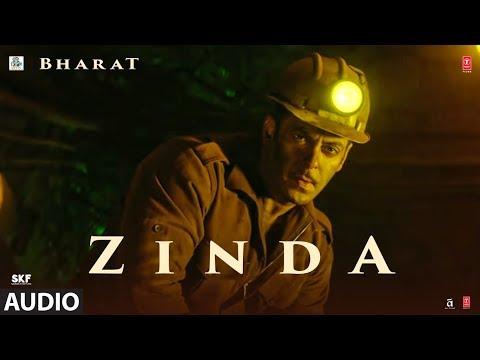 Full Audio: 'Zinda' Song - Bharat | Salman Khan | Julius Packiam & Ali Abbas Zafar ft Vishal Dadlani