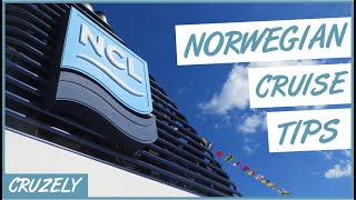 12 Must-Have Norwegian Cruise Tips, Tricks,  & Things to Know