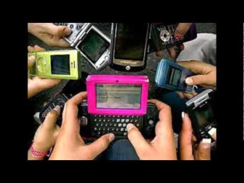 Música Mensagem no Celular