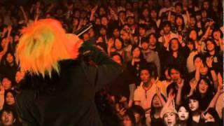 D'erlanger - Sadistic Emotion live - La Vie en Rose Concert - Part 13