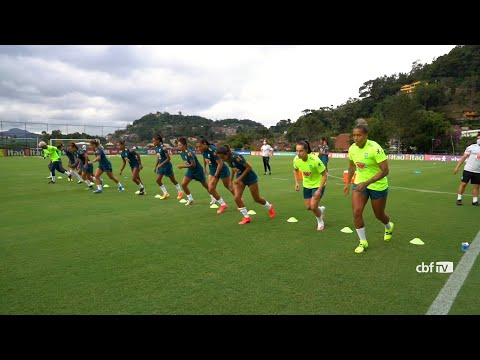 Seleção feminina: goleira e atacante dão volta por cima na carreira de olho em uma vaga nas Olimpíadas