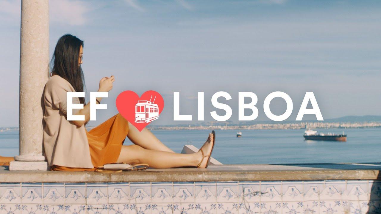 Lisbon (English)