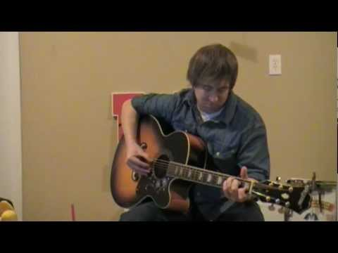 """Alan Jackson """"So you don't have to love me""""... (cover by Craig Putman)"""