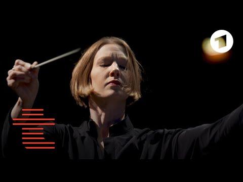 Dirigentin Joana Mallwitz   ttt