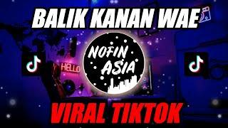 SANTUY AKU TRESNO KARO KOWE DJ Balik Kanan Wae Remix FULL BA...
