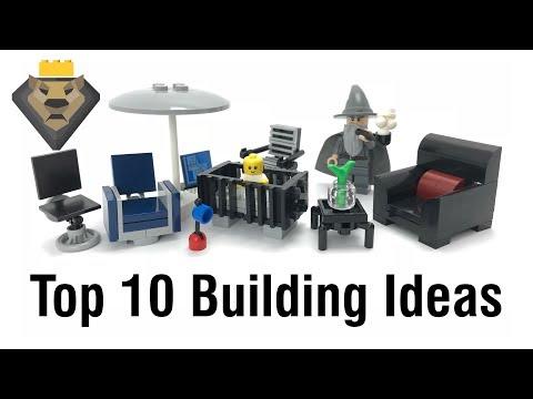 Top 10 Easy Lego Building Ideas Anyone Can Make (#10)