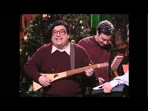 I Wish It Was Christmas Today (Song) by Chris Kattan, Horatio Sanz, Jimmy Fallon,  and Tracy Morgan