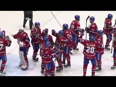 HIGHLIGHTS | IceCaps edge Wolf Pack 2-1