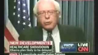 Bernie Sanders Smacks Down Orrin Hatch thumbnail