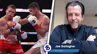 'BILLY JOE, BRING A SHOTGUN!' Joe Gallagher on Canelo, Jonas, Johnson & more