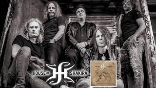 HOUSE OF SHAKIRA - Not alone