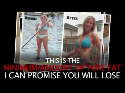 Customized Fat Loss Review By Kyle Leon