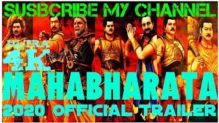The Mahabharata Movie 2020 Star Cast {Forum Aden}
