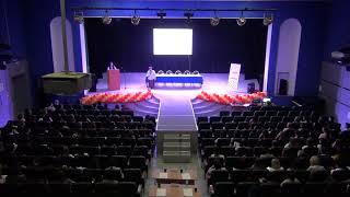 Отчетно-выборная конференция Профкома студентов БГУ