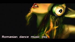 Romanian Dance Music mix 2013 #2