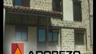 preview picture of video 'adobezo promociones el valle productos tipicos de soria'