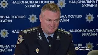 Підрозділи протидії наркозлочинності отримали новий автотранспорт та технічне оснащення