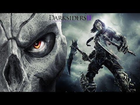 Darksiders 2 XEON E5 2640 + GTX 970 ( Ultra Graphics ) ТЕСТ
