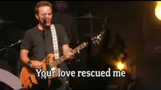 Chris Tomlin - Lifted Me Out